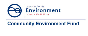 Community Environment Fund Logo