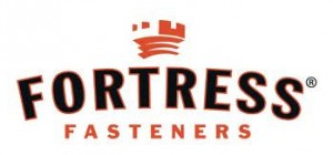 Fortress fasteners logo