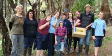 Coromandel Kiwi Project
